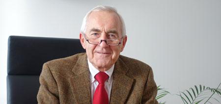 Rechtsanwalt Riko H. Bloeß