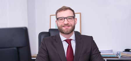 Rechtsanwalt Rolf Selb